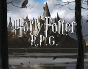 Rumored Harry Potter RPG Leaked