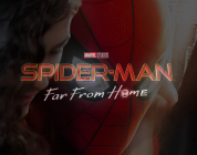 New 'Spider-Man: Far From Home' Spidey-Suit Leaks