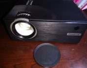 Pravette Portable Projector [Product Review]