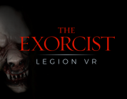 'Exorcist: Legion VR' Finale Now Availabe For PS4