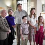 """Young Sheldon 2×05 """"A Research Study and Czechoslovakian Wedding Pastries"""" Synopsis"""