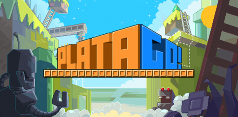 'PlataGO!' Coming To The Nintendo Switch