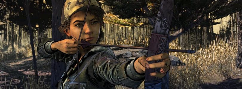 The Walking Dead: The Final Season Continues in January