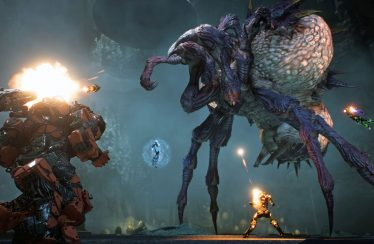 Watch: Anthem End Game Missions