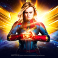 Captain Marvel User Reviews