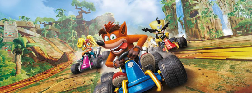 Crash Team Racing Adventure Mode Details Released