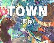 New Game Freak IP 'Town' Game-play Screenshot