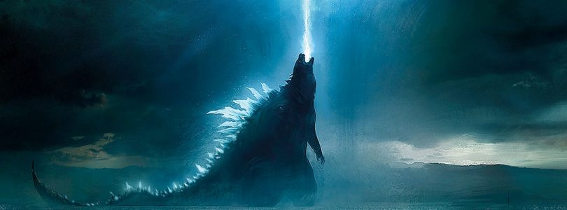 The Art of Godzilla: King of the Monsters Review