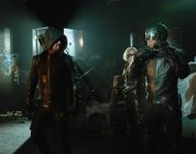 "Arrow 8×01 ""Starling City"" Synopsis, Photos"